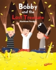 Bobby and the Lost Treasure Cover Image