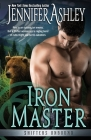 Iron Master (Shifters Unbound #12) Cover Image