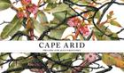 Cape Arid Cover Image