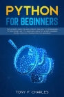 python for beginners Cover Image