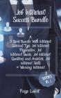 Job Interview Success Bundle: A 5 Book Bundle With Interview Survival Tips: Job Interview Preparation, Job Interview Guide, Job Interview Questions Cover Image