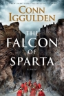 The Falcon of Sparta: A Novel Cover Image