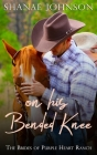 On His Bended Knee: a Sweet Marriage of Convenience Romance Cover Image