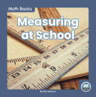 Measuring at School Cover Image