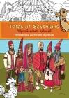Tales of Scythians: Népművészeti színező Cover Image