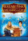 Jeremy Fink and the Meaning of Life Cover Image