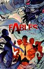 Fables Vol. 7: Arabian Nights (and Days) Cover Image
