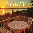 Porch View 2021 Wall Calendar Cover Image