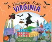 A Halloween Scare in Virginia Cover Image