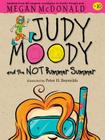 Judy Moody and the Not Bummer Summer Cover Image