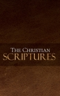 The Christian Scriptures Cover Image