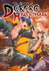The Legend of Dororo and Hyakkimaru Vol. 3 Cover Image