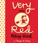 Very Little Red Riding Hood (The Very Little Series) Cover Image