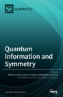 Quantum Information and Symmetry Cover Image