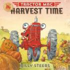 Tractor Mac Harvest Time Cover Image