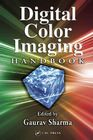 Digital Color Imaging Handbook (Electrical Engineering & Applied Signal Processing) Cover Image