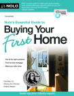 Nolo's Essential Guide to Buying Your First Home Cover Image