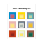 MoMA Josef Albers Magnets Cover Image