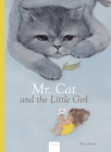 Mr. Cat and the Little Girl Cover Image