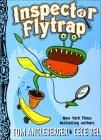 Inspector Flytrap Cover Image