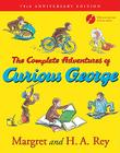 The Complete Adventures of Curious George Cover Image
