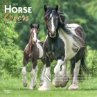 Horse Lovers 2021 Square Foil Cover Image