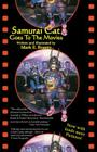 Samurai Cat Goes to the Movies Cover Image