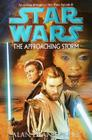 The Approaching Storm Cover Image