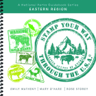 Stamp Your Way Through the U.S.A. - Western Region Cover Image