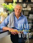 David Wood Cooking for Friends Cover Image