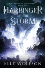 Harbinger of the Storm Cover Image