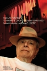 The Last Person to Marry a Duck Lived 300 Years Ago: Pointed Essays by Harlan Ellison Cover Image