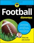 Football For Dummies, 6th Edition Cover Image