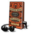 Wicked Bugs: The Louse That Conquered Napoleon's Army & Other Diabolical Insects [With Earbuds] (Playaway Adult Nonfiction) Cover Image