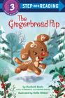 The Gingerbread Pup (Step into Reading) Cover Image