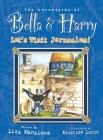 Let's Visit Jerusalem! (Adventures of Bella & Harry #10) Cover Image