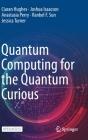 Quantum Computing for the Quantum Curious Cover Image