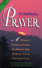 Prayer Expanded Version Hallesby Cover Image
