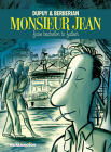 Monsieur Jean: From Bachelor to Father Cover Image