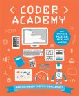 Coder Academy Cover Image