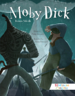 Moby Dick (10 Minute Classics) Cover Image