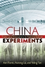 China Experiments: From Local Innovations to National Reform Cover Image