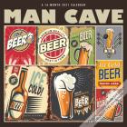 Man Cave 2021 Square Hopper Cover Image