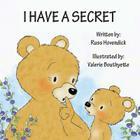 I Have a Secret Cover Image