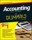 Accounting All-In-One for Dummies Cover Image