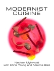 Modernist Cuisine: The Art and Science of Cooking Cover Image