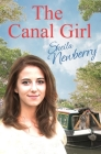 The Canal Boat Girl (Memory Lane) Cover Image
