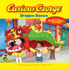 Curious George Dragon Dance (CGTV 8x8) Cover Image