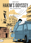 Hakim's Odyssey: Book 1: From Syria to Turkey Cover Image