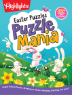 Easter Puzzles (Highlights Puzzlemania Activity Books) Cover Image